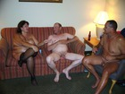 Naked Party!. I wish you were here to join in the fun!