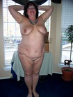 Nude Wife!. How about a naked hug?