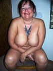 Pierced Boobs!. Do you like my necklace?