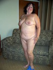Cock Whore!. If I am naked and my panties are on the floor then it is time to fuck!