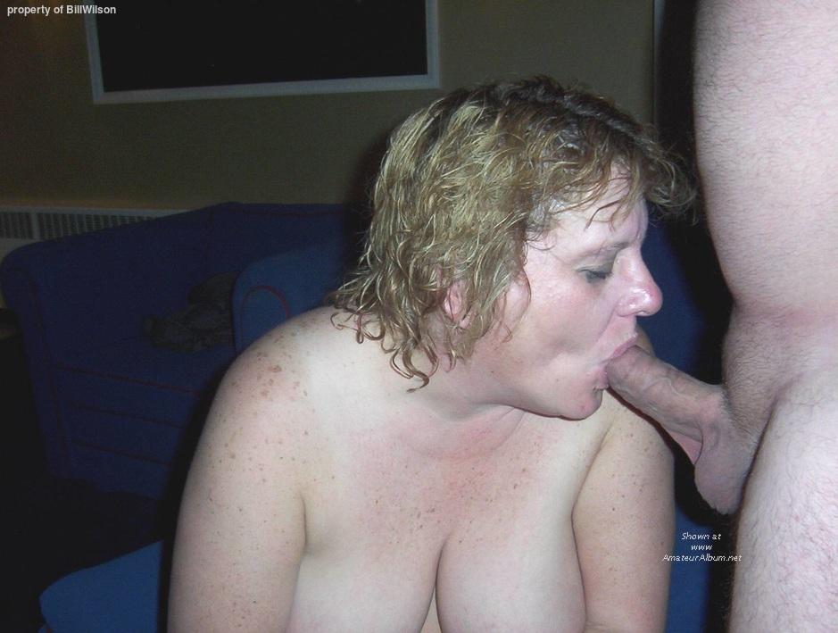 True milf sex story
